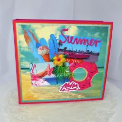 """Album photos """"Summer"""""""