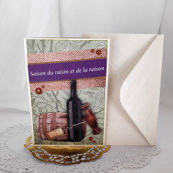 Carte de voeux n°194