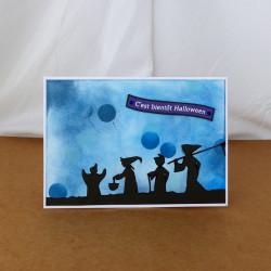 Carte de voeux n°206