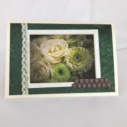 Carte de voeux N°257