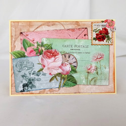 Carte de voeux n°267