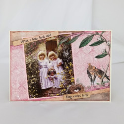 Carte de vœux n°274