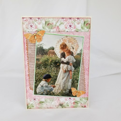 Carte de vœux n°275