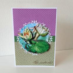 Carte de vœux n°276
