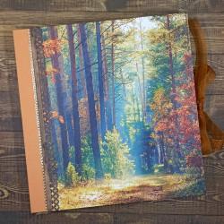 """Album folio """"Autumn"""""""