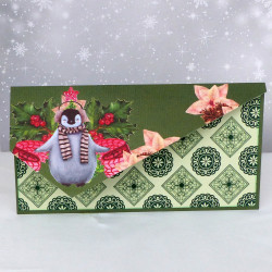Carte de vœux n°42