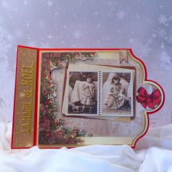 Carte de vœux n°65