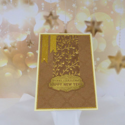 Carte de vœux n°75
