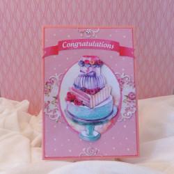 Carte de vœux n°107