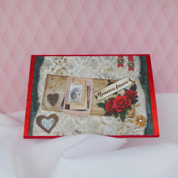 Carte de vœux n°108