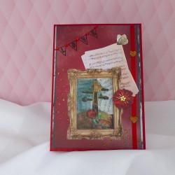Carte de vœux n°114