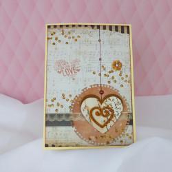 Carte de vœux n°115