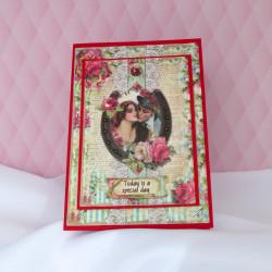 Carte de vœux n°118