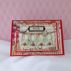 Carte de vœux n°119