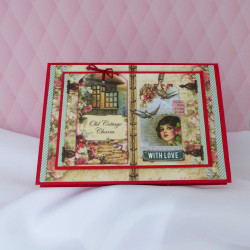 Carte de vœux n°120