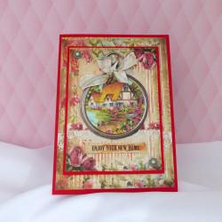 Carte de vœux n°121