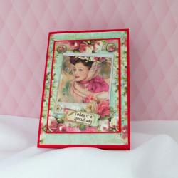 Carte de vœux n°122