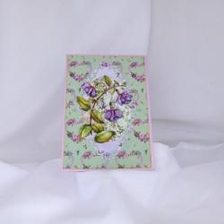 Carte de vœux n°123