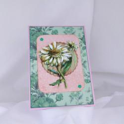 Carte de vœux n°124