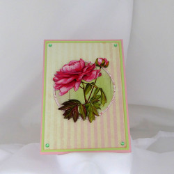 Carte de vœux n°126