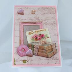 Carte de vœux n°127