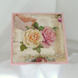 Carte de vœux n°129