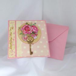 Carte de vœux n°130