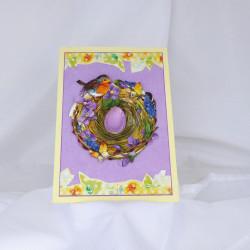 Carte de vœux n°133