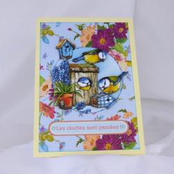 Carte de vœux n°136