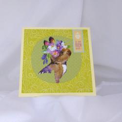 Carte de vœux n°137