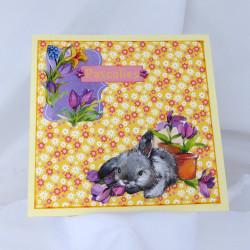 Carte de vœux n°138