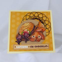 Carte de vœux n°139