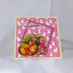 Carte de vœux n°140