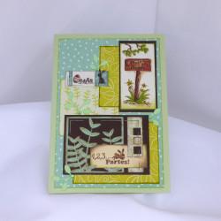 Carte de vœux n°145