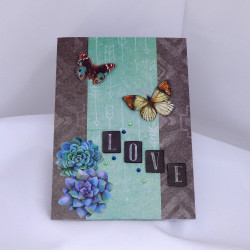 Carte de vœux n°149
